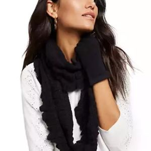 New and Company Infinity Scarf